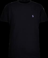 Camiseta Polo Ralph Lauren Masculina Preta