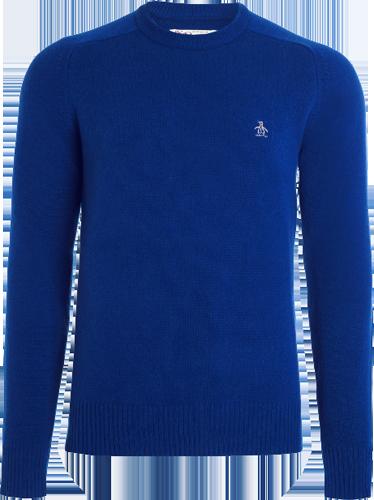 2a5d2ac30a Blusa Penguin Masculina Azul - ESTILUXO Outlet Virtual - Sucesso em ...